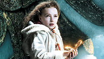 Lyra in 'The Golden Compass' 'Memba Her?!