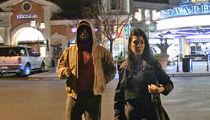 Kanye West and Kourtney Kardashian, Mum On Kylie Tanking Snapchat