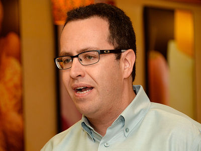 Jared Fogle Can't Ask Judge to Recuse Herself Just Because She's a Parent