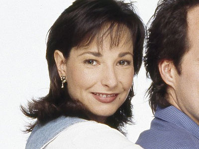 Fran Devanow on 'Mad About You' 'Memba Her?!