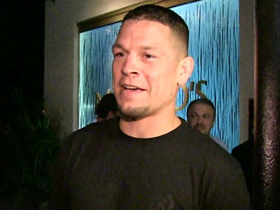 Nate Diaz Scores Victory Against Ex-Agents, At Least In Texas