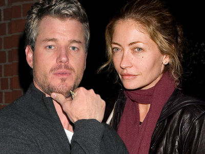 Eric Dane Responds to Rebecca Gayheart's Petition for Divorce