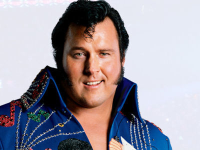 The Honky Tonk Man 'Memba Him?