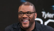 Tyler Perry's Building a Massive 35,000 Square Foot Mansion on 1,200 Acres Near Atlanta