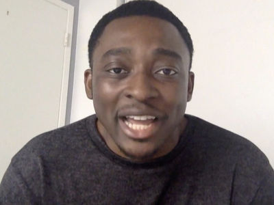 'Black Panther' Actor Bambadjan Bamba, I'm a DACA Dreamer But I Fear the Future