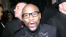 Floyd Mayweather Reveals He's 'Working On' His Own Boxing Video Game