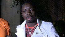 Michael Blackson: Broner & Wilder Are Training Me to Kick Kevin Hart's Ass