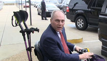 Rep. Steve Scalise Shares Grief with Parkland Students