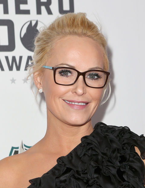 Josie Bissett -- now 47 years old -- was spotting recently looking lovely