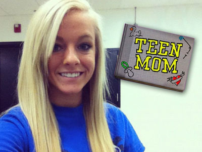 Mackenzie McKee Replacing Farrah Abraham on 'Teen Mom OG'