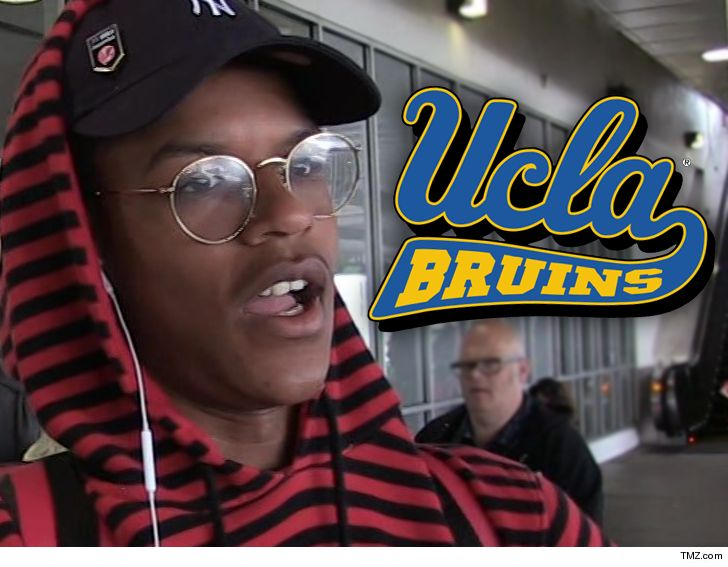 Shaquille O'Neal's Son, Shareef, Recovering After Heart ...