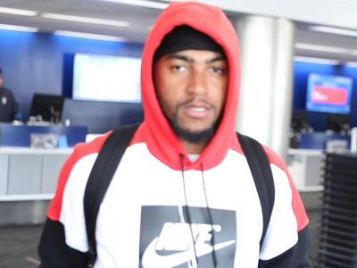DeSean Jackson Says Chip Kelly's a 'Big-Time Weirdo'
