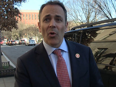 Kentucky Governor Matt Bevin Rips NCAA, 'These Kids Should Get Paid!'