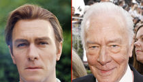 Christopher Plummer -- Good Genes or Good Docs?