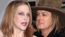 Lisa Marie Presley Ordered to Pay Estranged Husband Michael Lockwood $100k