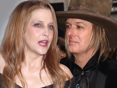 Lisa Marie Presley Ordered to Pay Estranged Husband Michael Lockwood $100k