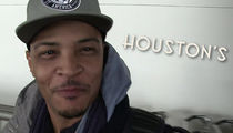 T.I. Lifts Boycott on Houston's Restaurant After Racial Issues Addressed