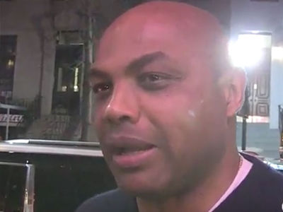 Charles Barkley Praises NCAA, 'Black Kids Getting Free Education'