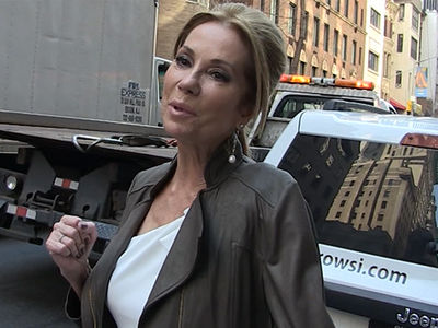 Kathie Lee Gifford Tells Oprah, Listen to God Before Making 2020 Decision