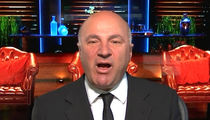 'Shark Tank' Star Kevin O'Leary Talks Missing Out on $1 Billion Ring Deal