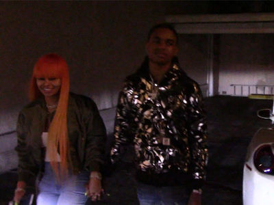 Blac Chyna is Dating 18-Year-Old Rapper YBN Almighty Jay