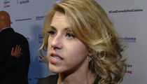 Jodie Sweetin Files Police Report After Security Chases Man on Roof