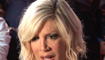 Tori Spelling Suffering Mental Breakdown at Home According to Her Husband