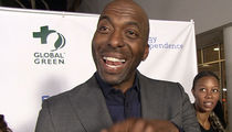 John Salley to Donald Trump: Don't Arm Teachers, Give Your Gun Money to Schools!