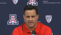 Univ. of Arizona Coach Sean Miller: 'I Have Done Nothing Wrong'