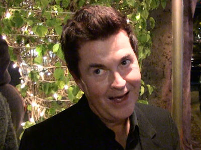 Spice Girls Manager Simon Fuller Kinda Confirms Concert Tour