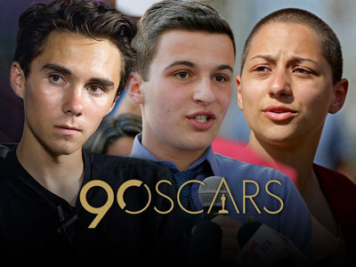 Florida Shooting Students Won't Be Attending 2018 Oscars