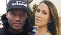 Jeremy Meeks Strikes Divorce Deal, Agrees to Pay Child Support
