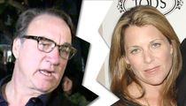 Jim Belushi's Wife Jennifer Sloan Files for Divorce (UPDATE)