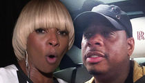 Mary J. Blige Settles Tumultuous Divorce Case