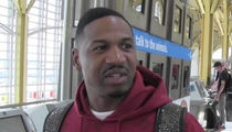 Stevie J To Get Prison Time for Failure to Pay Child Support