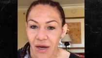 Cris Cyborg: I'll Grant Amanda Nunes' Death Wish, Kick Her Ass This Summer