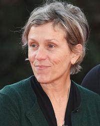 Frances Mcdormand Auszeichnungen