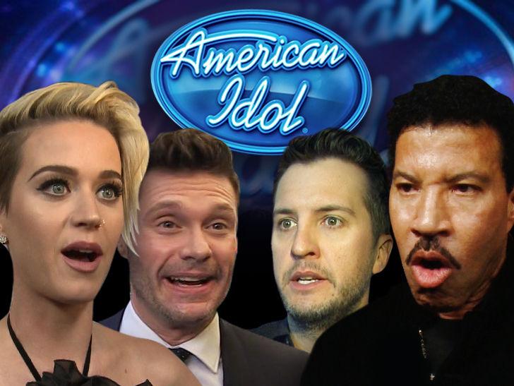 'American Idol' Contestants Hooking Up Like Crazy for New Season | TMZ.com