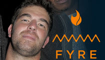 Fyre Festival Organizer Billy McFarland Pleads Guilty to Wire Fraud