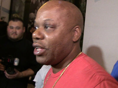Too Short Says Rape Accuser's Texts Prove She's Lying, They Were Dating