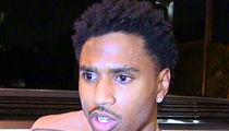 Trey Songz's Accuser to Ask for Restraining Order in Assault Case (UPDATE)
