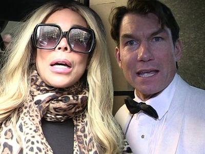 Wendy Williams Out for 2 More Weeks, Jerry O'Connell Guest Hosting