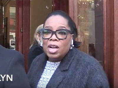 Oprah Talks Getting Turned Down for 'Doubt' Movie Role