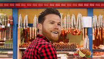 Canelo Alvarez Gets Steroid-Free Meat Offer From San Diego Butcher
