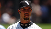 Esteban Loaiza Moved To Federal Jail, Awaiting Cocaine Trial