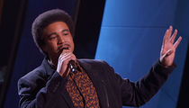 Richard Pryor's Son, Mason, Bombs on 'Showtime at the Apollo'