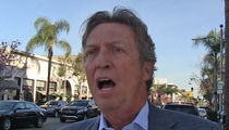 Nigel Lythgoe Says Ryan Seacrest Should Still Host 'Idol' Despite Allegation