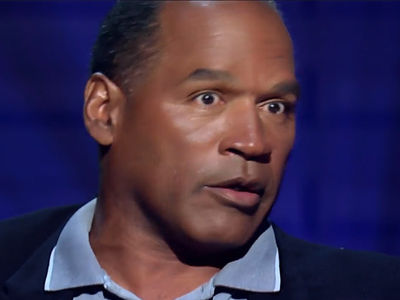 O.J. Simpson Describes Anger Toward Nicole After Her Death on FOX Special