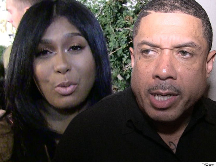 Ex-\'Love & Hip Hop\' Star Althea Eaton Off the Hook in Battery Case ...