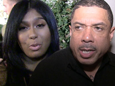 Ex-'Love & Hip Hop' Star Althea Eaton Off the Hook in Battery Case